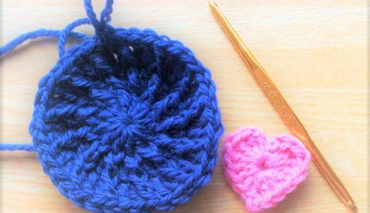 編み物は独学でもできるし道具は100均でそろうしメリットいっぱい