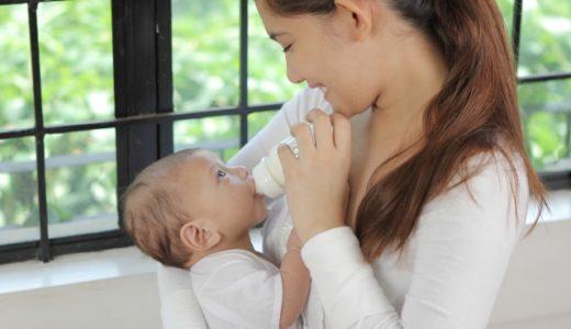 液体ミルクが日本解禁 アイクレオは通販でも買えます