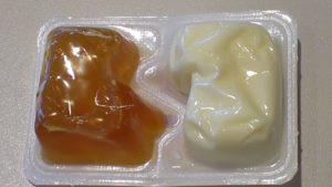 マックのリンゴ&くりーむ画像